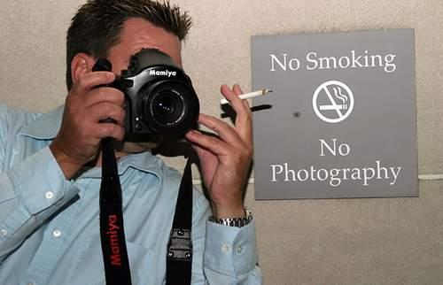 Fotografowie, czyli po drugiej stronie obiektywu 109
