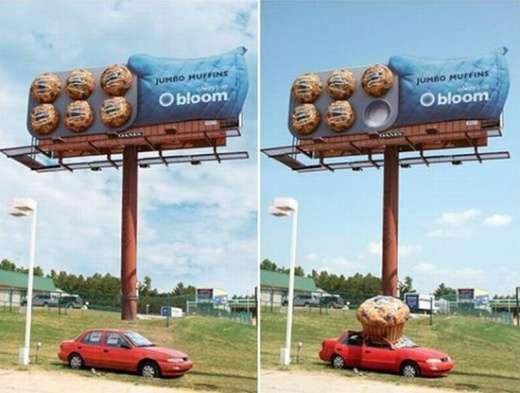 Najlepsze reklamy na bilbordach 9