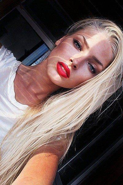 Piękne kobiety #6 9