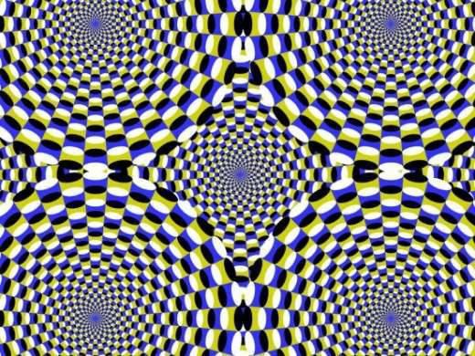 Iluzje optyczne 18