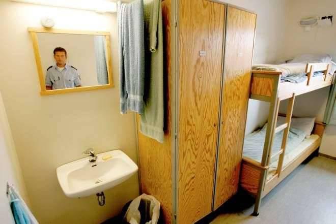 Norweskie więzienie 4