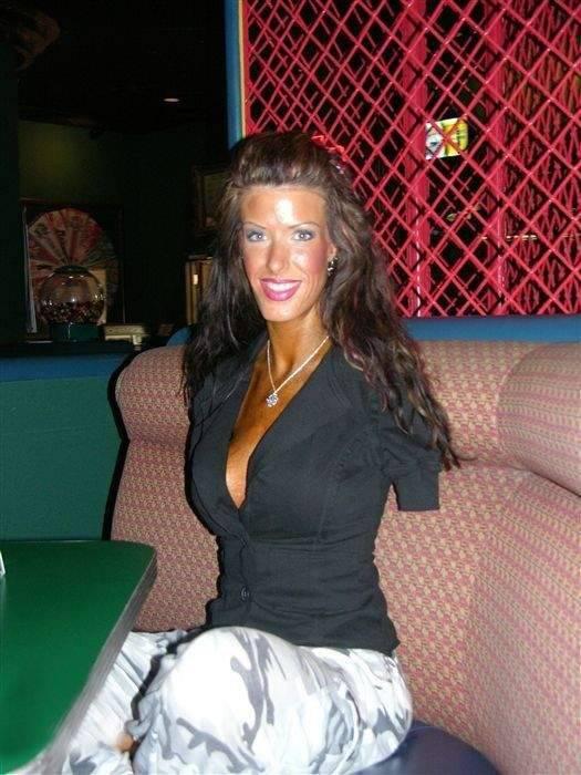 Barbie Guerra - niezwykle silna kobieta 19