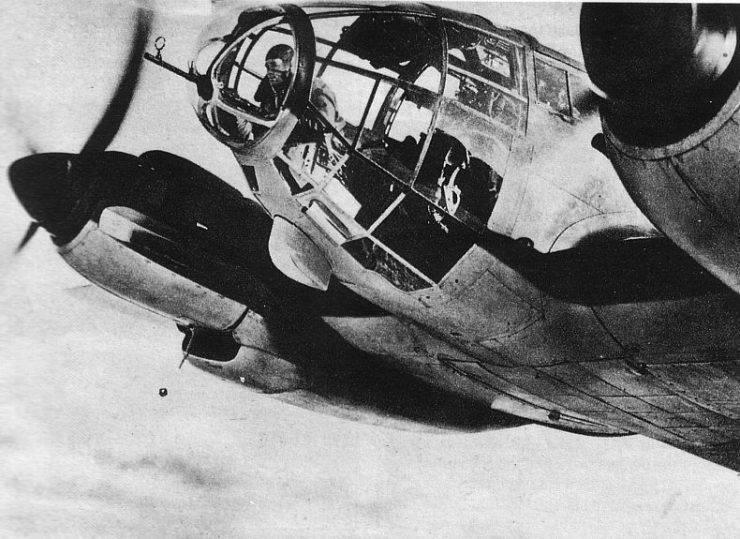 Samoloty z okresu II wojny światowej 147