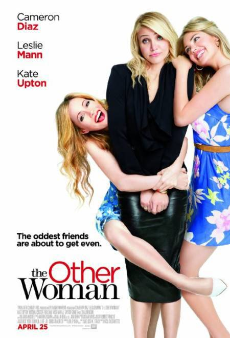 The Other Woman 2014 BRRip XviD-ViP3R