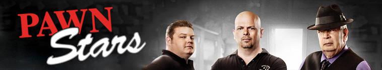 Pawn Stars S08E78 HDTV XviD-AFG