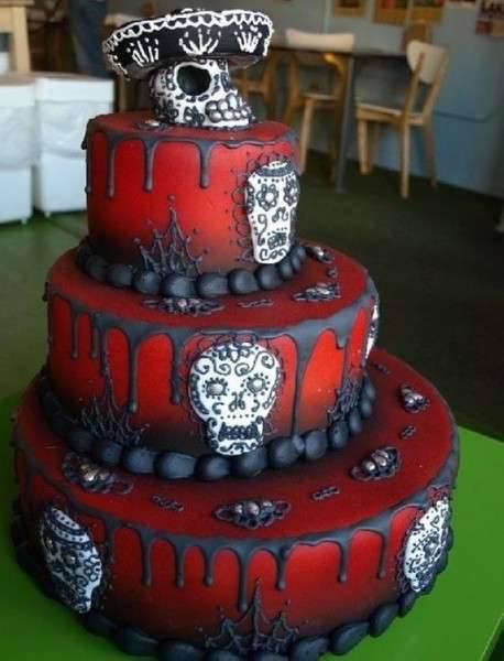 Śmieszne torty #2 7