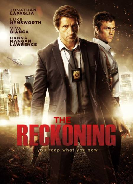 The Reckoning 2014 BRRiP XVID AC3 MAJESTIC