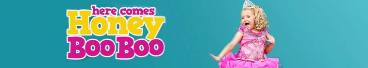 Here Comes Honey Boo Boo S04E06 Civil War HDTV XviD-AFG