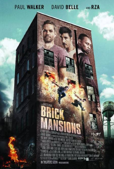 Brick Mansions 2014 BRRip XviD AC3 - BTRG