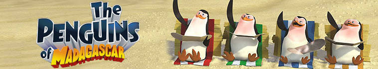 The Penguins of Madagascar S02E63E64 720p HDTV x264-W4F