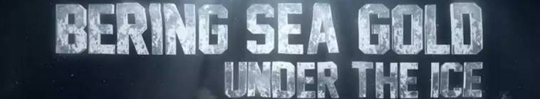 Bering Sea Gold Under the Ice S03E02 HDTV XviD-AFG