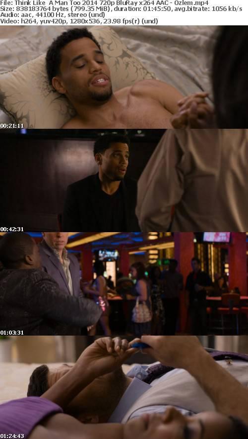 Think Like A Man Too 2014 720p BluRay x264 AAC - Ozlem