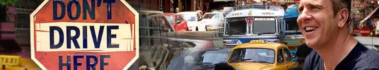 Dont Drive Here S02E04 La Paz 720p HDTV x264-CROOKS