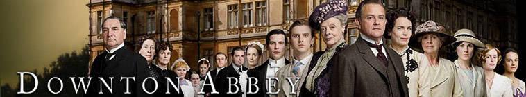 Downton Abbey 5x01 720p HDTV x264-FoV