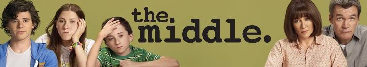 The Middle S06E02 HDTV XviD-AFG