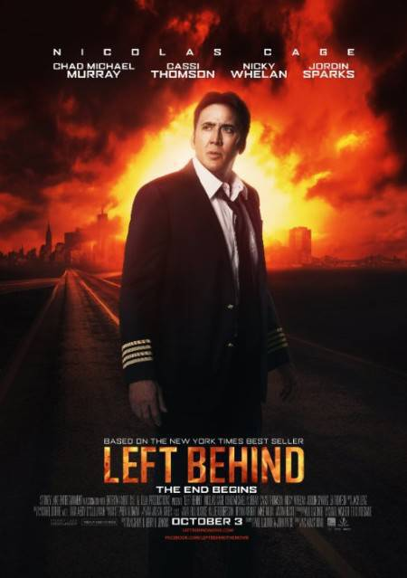 Left Behind 2014 CAM XviD AC3-DingDong