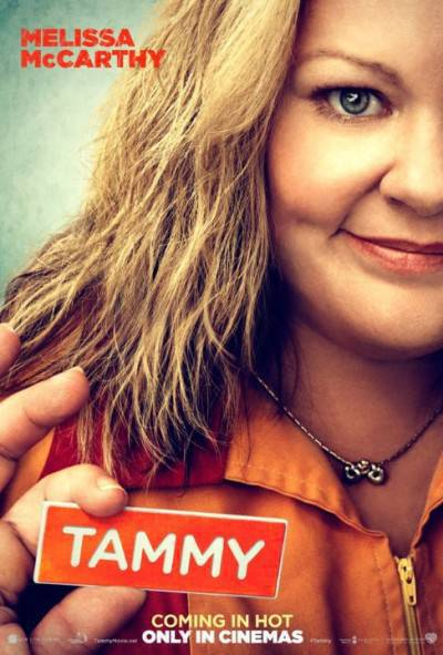 Tammy 2014 COMPLETE BLURAY-BAKED