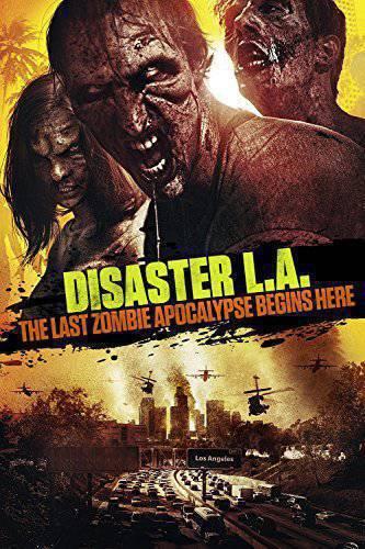 Disaster L.A. 2014 DVDRiP X264-TASTE