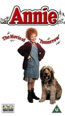 Annie 1982 720p BluRay x264-HD4U