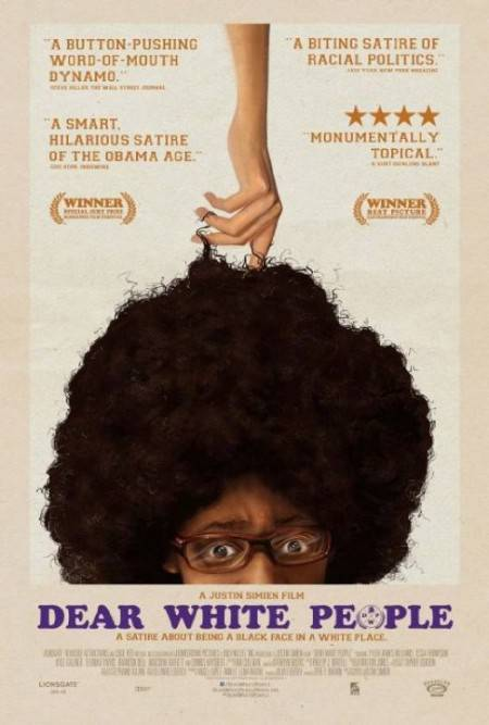 Dear White People 2014 CAM XviD-COX