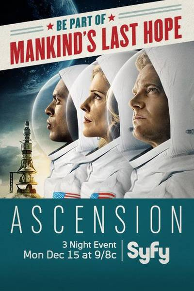 Ascension: Part 1 (2014) 1080p HDTV x264-SYS