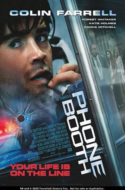 Phone Booth 2002 720p BluRay x264 DTS-HD MA5.1 SiMPLE