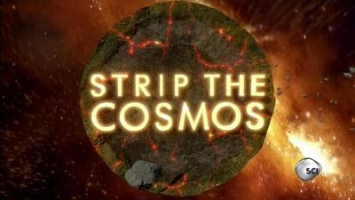 Discovery Channel - Strip the Cosmos: Series 1 1of6 Black Holes (2014) 720p HDTV x264 AAC-MVGroup