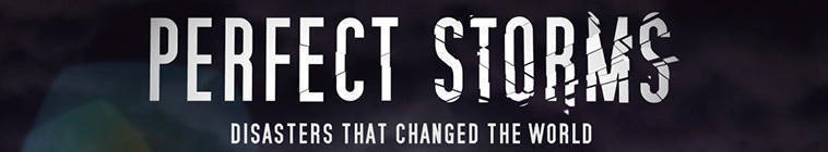 Perfect Storms S01E03 Fire Twister 720p HDTV x264-DHD