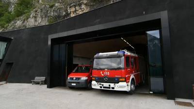 Channel 4 - George Clarkes Amazing Spaces: Series 4 03of11 Italian Fire Station (2014) 720p HDTV x264 AAC-MVGroup