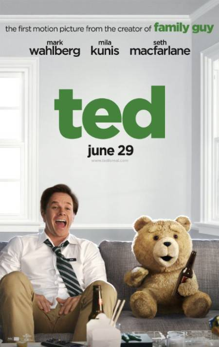 Ted (2012) 720p BluRay x264 DTS-NoHaTE