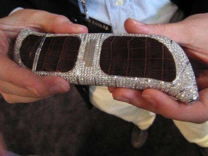 Le Million - najdroższy telefon świata 6