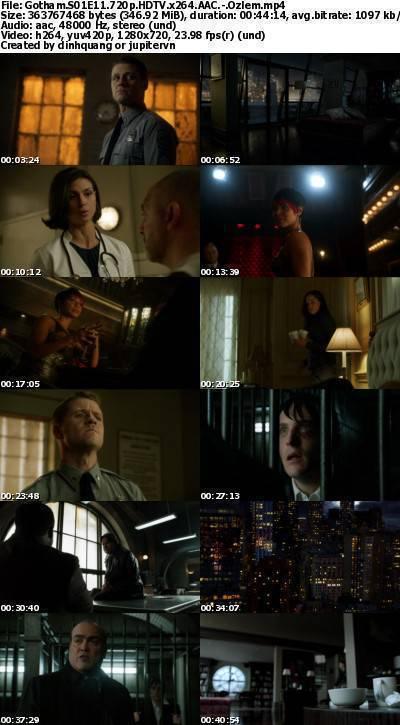 Gotham S01E11 720p HDTV x264 AAC-Ozlem