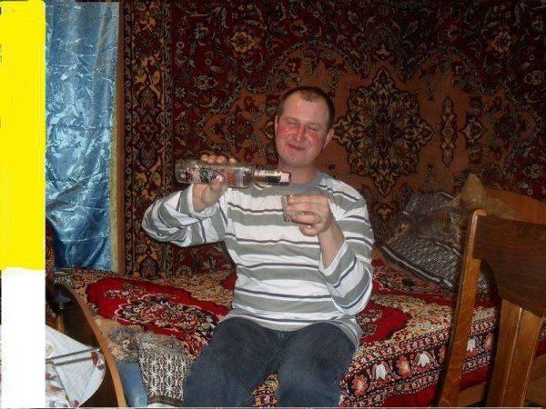 Zdjęcia z rosyjskich portali społecznościowych #4 16