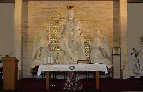 Katolicki Odgovori Pogledaj Temu Zupne Crkve