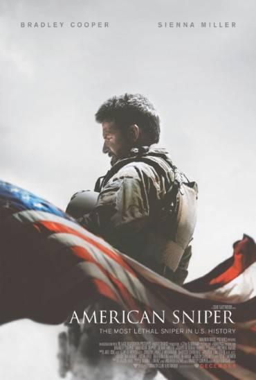 Download American Sniper (2014) DVDSCR X264-1.13GB