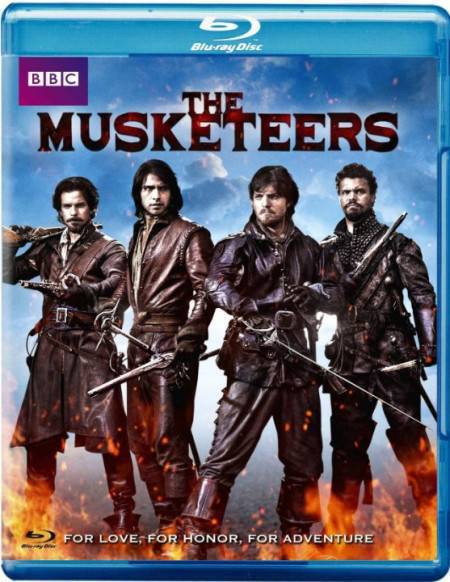 The Musketeers 2x04 Emilie HDTV x264-FoV