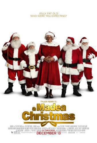 Tyler Perrys A Madea Christmas (2013) PROPER 480p BRRip x264-mSD - (by Antonhyip)
