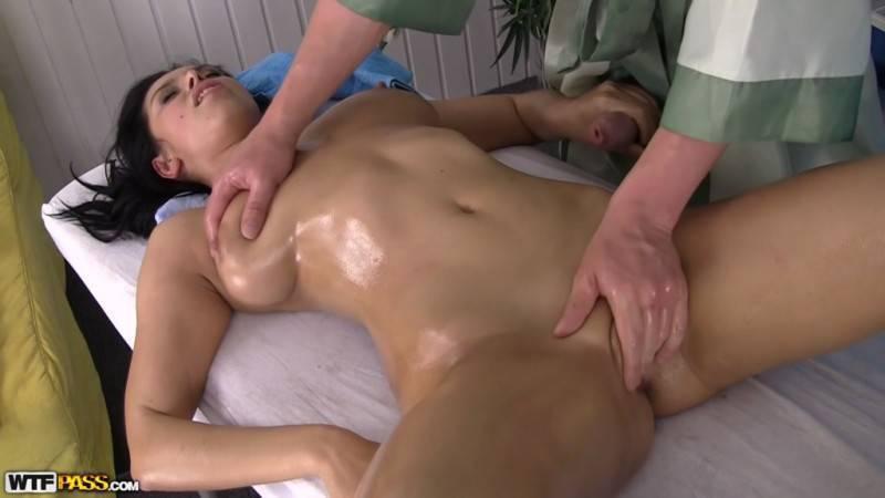 порно массаж 3 фото