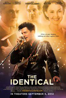 The Identical 2014 BDRip x264-ROVERS