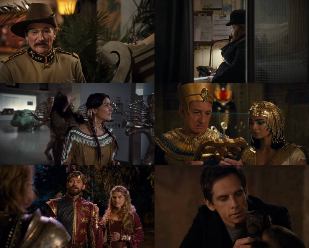 Download Night at the Museum Secret of the Tomb 2014 720p BluRay x264-DOGE