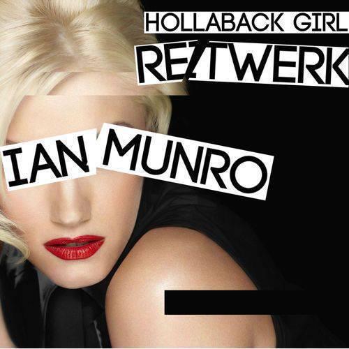 Gwen stefani holla back girl