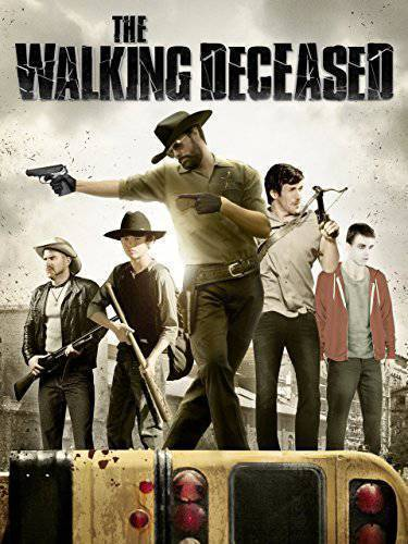 The Walking Deceased (2015) WEBRip X264 AC3-PLAYNOW