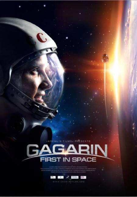Gagarin 2013 720p BluRay x264-PFa