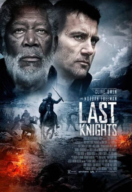 Last Knights (2015) WEBRip x264 AC3-GLY