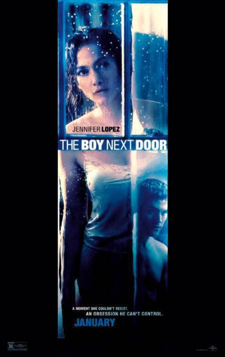 The Boy Next Door 2015 REAL HDRip XviD AC3-EVO