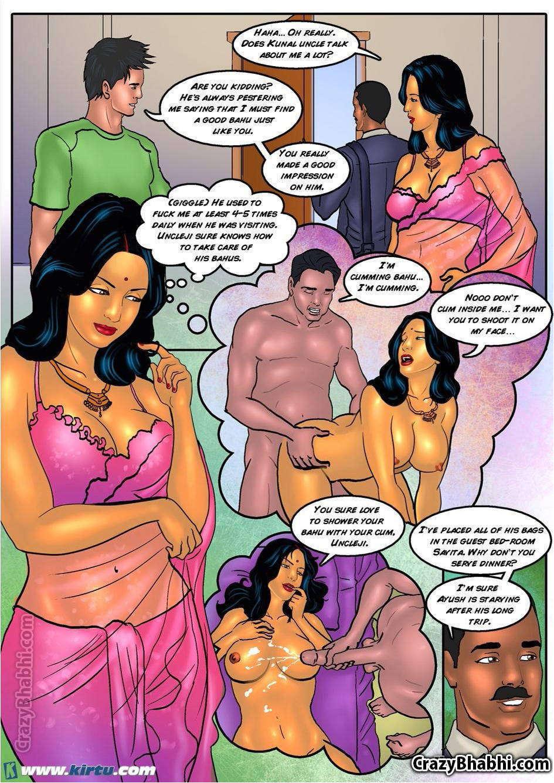 Cartoon indian nude photo in xxx galleries
