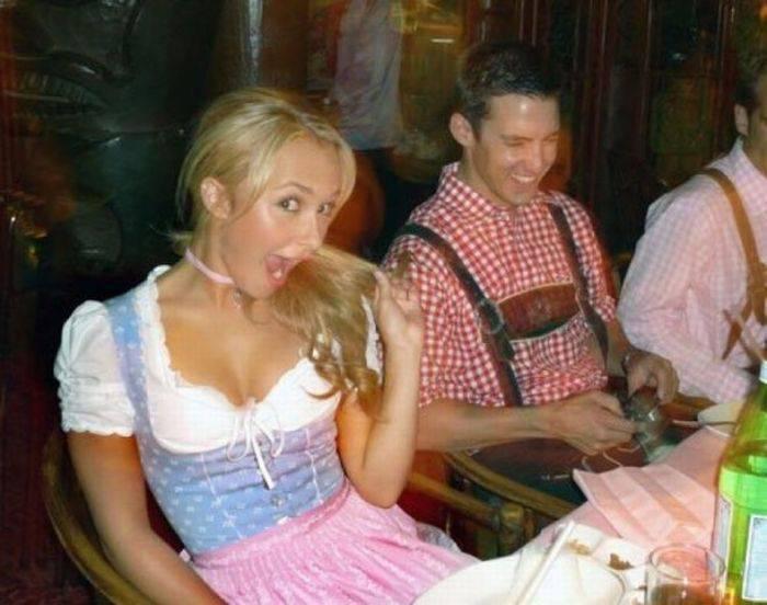 Dziewczyny z Oktoberfest 1