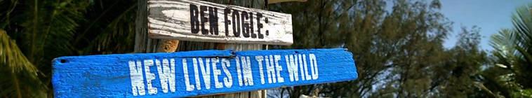 Ben Fogle New Lives In The Wild S01E02 PDTV x264-C4TV