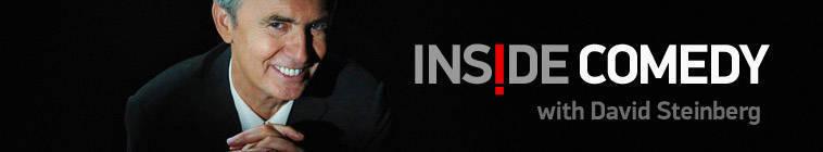 Inside Comedy S04E05 Ted Danson-Wanda Sykes HDTV XviD-AFG