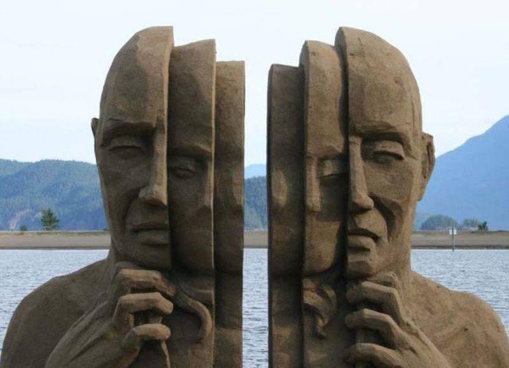 Najlepsze rzeźby z piasku na świecie. 56
